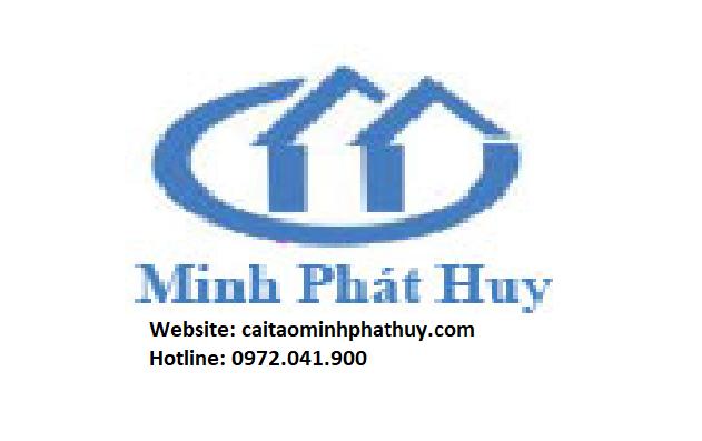 Xây dựng Minh Phát Huy