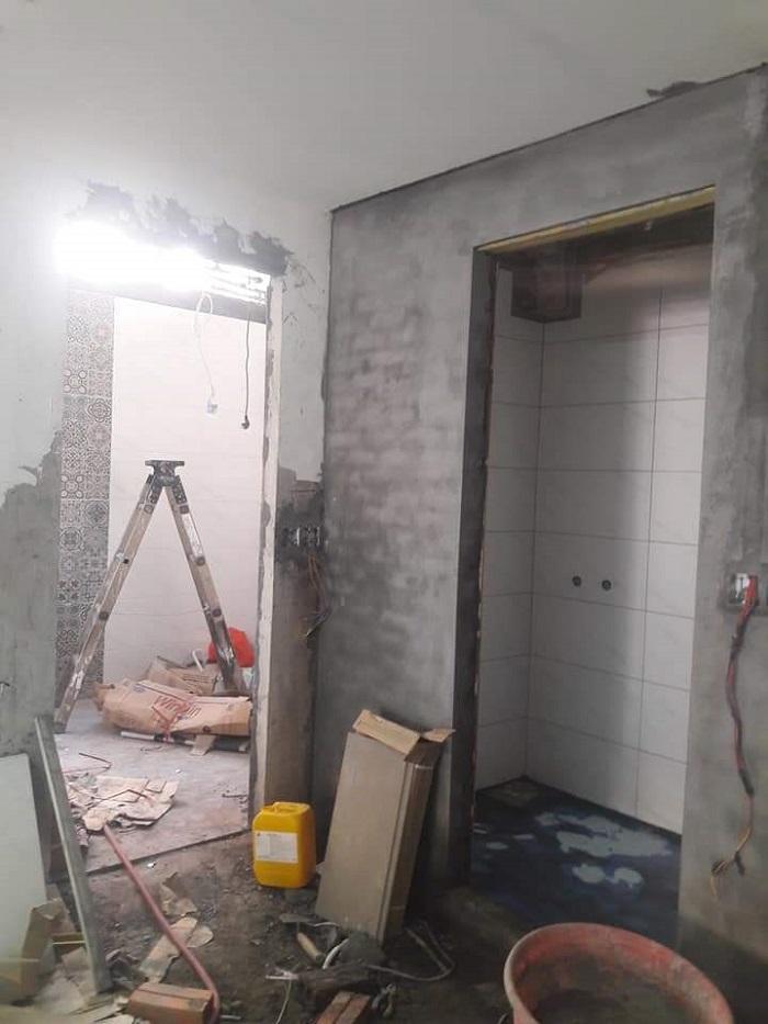Dự án sửa chữa cải tạo AIRASIA – TMG Office|Studio8 tại Hà Nội