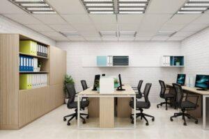 3 vấn đề quan trọng cần nắm khi cần sửa chữa văn phòng