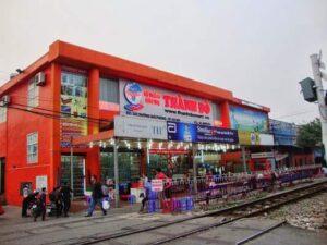 Cải tạo nhà xưởng ở Hà Nội